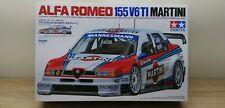 1:24 Alfa Romeo 155 V6TI Martini Tamiya
