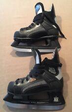 CCM 4.1 EDGE Kintek Profile Slm SL-2500 Size 5 Hockey Skates Excellent!