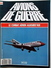 Avions de Guerre n°60- 1987 - F-15 Eagle Alerte Zulu - Grumman du Squadron VMAQ