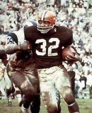 JIM BROWN 8X10 GLOSSY PHOTO PICTURE IMAGE #3
