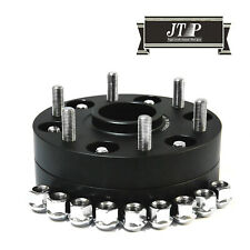 4pcs 25mm Safe Wheel Spacer for Nissan Navara D23,D40,NP300,Pathfinder.Frontier