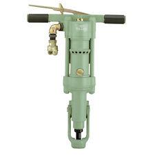 """Sullair MRD-40 Rock Drill w/ 7/8"""" X 4-1/4"""" Chuck (80 CFM)"""