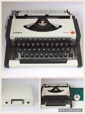 Olympia Collectable Typewriters