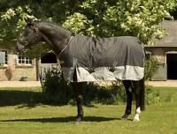 Rhinegold Thor Heavy Weight Turnout Rug 350gm 1000 denier horse & pony sizes
