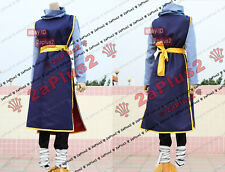 Hiei ver 2 幽☆遊☆白書 YuYuHaksho Cosplay Costume