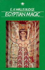 Egyptian Magic (Arkana S.), Budge, E., Very Good