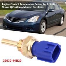 Engine Coolant Temperature Sensor 22630-44B20 for Infiniti Nissan Q45
