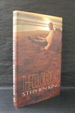 COLORADO KID HAVEN Stephen King ARTIST SIGNED LTD 1st ED HB/DJ J K Potter