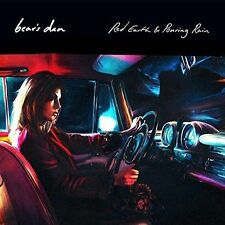 BEAR'S DEN Red Earth & Pouring Rain CD BRAND NEW Gatefold Sleeve