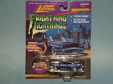 JOHNNY LIGHTNING FRIGHTENING LIGHTNINGS STEPHEN KING'S CHRISTINE! NEW!