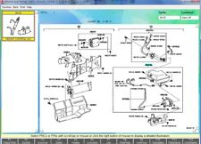 Genuine Toyota Lexus OEM Height Control Pump & Motor LX570 Land Cruiser US Stock