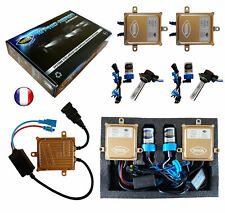 ► Kit HID Xénon 55W Slim VEGA® 2 ampoules HB4 4300K DSP Ampoules coudées◄