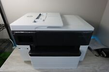HP OfficeJet Pro 7740 Wide Format All-in-One | Print, Copy, Scan, Fax- Open Box