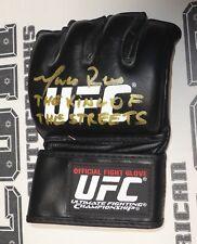 Marco Ruas Signed Official UFC Fight Glove BAS Beckett COA 7 Champion Autograph