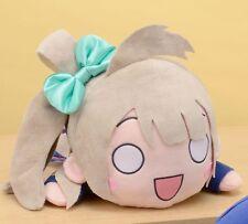 LoveLive! KOTORI MINAMI Jumbo Plush doll School Idol Project Love Live SEGA