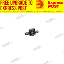 MK Engine Mount 2009 For Ford Territory SY 4.0 litre BARRA 190 Manual Rear