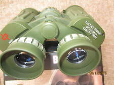 Day/Night prism 60x50 Military style   Binoculars  Camo  Perrini MPN 1208
