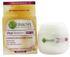Garnier Vital Restore SPF15 Complete Revitalising Cream  for Mature Skin - 50ml