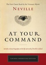 At Your Command by Neville (Paperback)