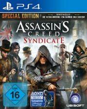 Diverse PS4 Spiele [Gebraucht] [Auswahl]
