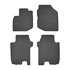 Gummimatten Gummi Fußmatten für Honda Jazz 3 GE 2008-2013 Original Qualität