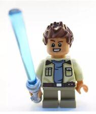 - sw753 Lego Minifig: Rowan 75147 Helmet and Goggles