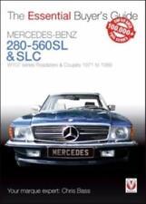 Revistas, manuales y catálogos de motor Coupe Mercedes-Benz