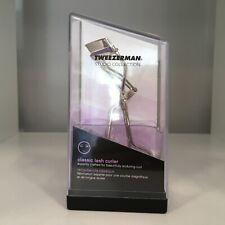 Tweezerman Studio Collection classic lash curler Silver color *Nib