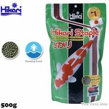 Hikari STAPLE Medium Pellet 500G - Goldfish and Koi