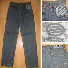 Santa Cruz - SCS FOREVER Jeans - VITA CIRCA 81.3CM - 86.4cm -SKATE W blu denim