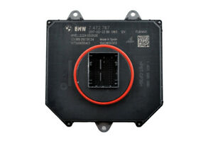 Led Module Ballast for LASER Light Adaptive Headlight Bmw 5 G30 G31 6 G32 GT