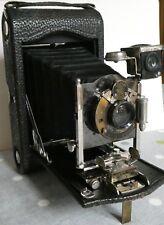 Vintage No 3 Folding Pocket Kodak Rollfilm Camera
