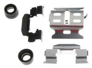 Raybestos H5650 Disc Brake Hardware Kit - Made in USA
