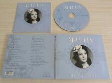 RARE CD ALBUM DIGIPACK MON HOMME ARLETTY 29 TITRES 2005