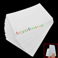 30 Sheets Glossy 4R 4x6 Photo Paper For Inkjet Printer