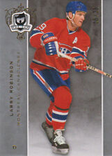 07-08 The Cup GOLD xx/25 Made! Larry ROBINSON #49 - Canadiens