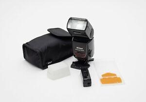 Nikon SB-800 Speedlight Flash SB800 AF
