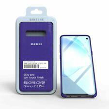 Samsung Mobile Ef-pg950tsegww Galaxy S8 Cover in Silicone Dark Grey