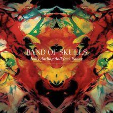Band of Skulls - Baby Darling Doll Face Honey [New Vinyl] 180 Gram
