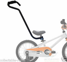 Guidance Push Handle Bar Kids Trike Tricycle Bike Bicycle Parent Steering 7255