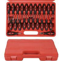 23* Connector Release Electrical Terminal Removal Tool Kit Set Auto Repair