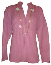 Zip Long Sleeve Jumpers & Cardigans Plus Size for Women