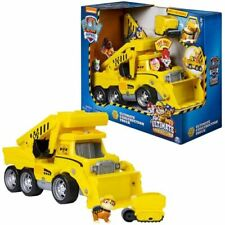 Spin Master Paw Patrol Ultimate Construction Spielzeug-LKW