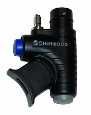 Sherwood Scuba BCD Power Inflator Valve Assembly Handle Replacement SPP-50
