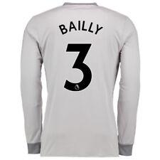 Camisetas de fútbol de clubes internacionales 3ª equipación talla L