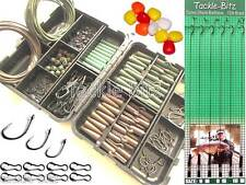 Fishing Tackle Box Bundle Quick Links Carp Weights Leads Safety Clips hair Rigs