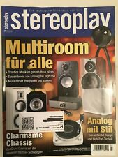 stereoplay 07/2020
