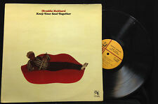 Freddie Hubbard-Keep Your Soul Together-CTI 6036-GEORGE CABLES
