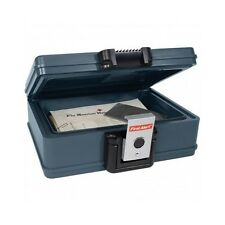 Small Security Box Lock Fire Proof Safe