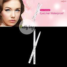 IN2IT Pearl Highlight Eyeliner Waterproof glitter shimmer bottom lid inner liner